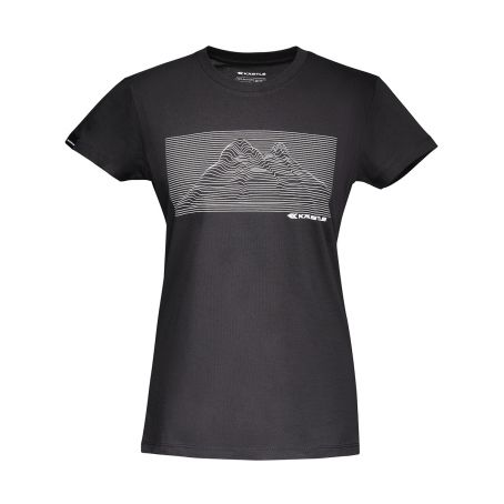 T-SHIRT ALPINE GLOW WOMEN