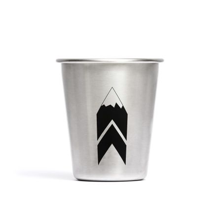 STEEL CUP ARROW PEAK