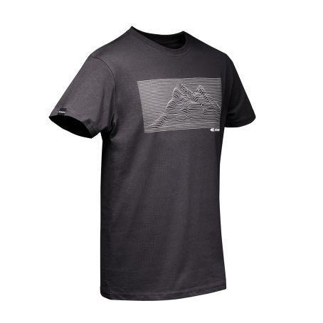 T-SHIRT  ALPINE GLOW MEN